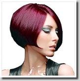 <居家髮型DIY02> 在家也能輕鬆完成鮑伯髮型!