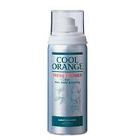 冷橘頭皮清新劑