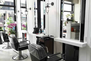 REVES HAIR SALON 羅斐斯沙龍