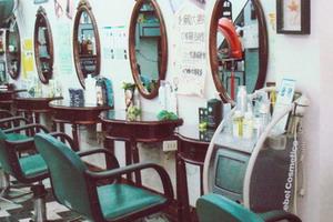 台麗髮型工作室