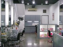 銀剪時尚髮妝概念館