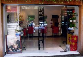 BZ標緻髮妝館