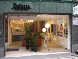 Bellezza Salon(師大店)