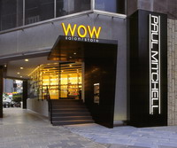 肯邦WOW salon(復興店)