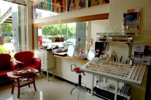 麗美髮型化妝整體造型 Ley Mie for hair beauty salon